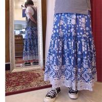【 inner mind chronology 】80/ローン 2way Dress