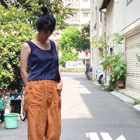 【 daichi ogata 】camisole vest