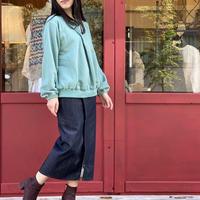 【 Yuumi ARIA 】JACKET SWEAT