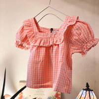 【 the new society 】RACHEL Baby Blouse