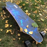【正規品】 電動スケートボード「YIIMAX PRO」最新型 本格派高性能 最高時速40km 軽量6.3Kg  安心180日保証