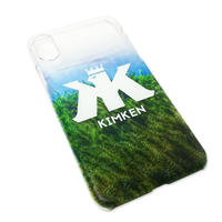 iPhone CASE 【Water Weed】