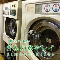 【振袖・留袖(比翼付き)・袴の丸洗い】