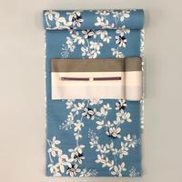 新江戸染め浴衣|萩|仕立て込み
