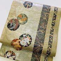 袋帯No.20031