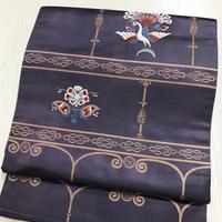 袋帯 No.20094