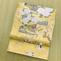袋帯 No.20022