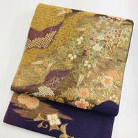 袋帯 No.20092