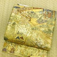 袋帯 No.20025