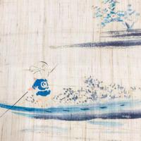 夏名古屋帯 No.20068