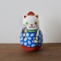 大黒おきあがりこぼし Rory Poly Doll of Daikoku Cat