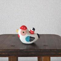 ミニにわとり Mini  Rooster