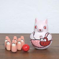 うさぎボウリング Rabbit Bowling