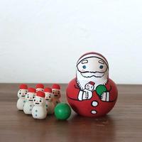 サンタボウリング Santa Bowling