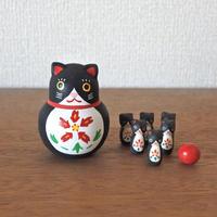 福猫ボウリング Lucky Cat Bowling