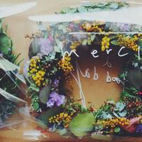 kaoru  wreathe