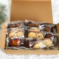 初夏の焼き菓子セット