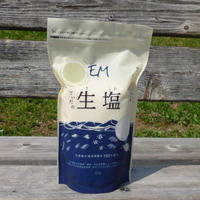 EMてぃだの生塩(なましお)500g