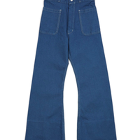 YOUNG&OLSEN 40'S MARINE BELLS -blue-