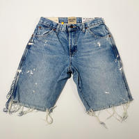 GALLERY DEPT.  Carpenter Short sz 28