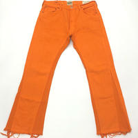 GALLERY DEPT.  LA Flare Orange