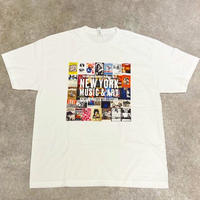 NEW YORK Vintage Poster Collection T-SHIRT