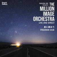 "THE MILLION IMAGE ORCHESTRA_星に願おう(7"")"