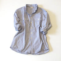 RTH TWO POCKET SHIRT - MINI WINDOW PANE