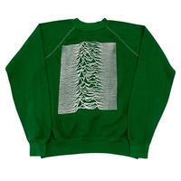 Vintage Joy Division sweatshirt
