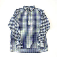 RTH POPOVER 2020-BLUE GINGHAM