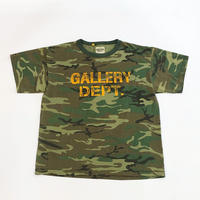 GALLERY DEPT. Fatigue Logo Tee