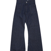 YOUNG&OLSEN 40'S MARINE BELLS -Washed Out-