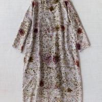 dosa long tunisian tunic