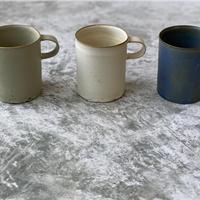 【パンと器/塚本友太】トールマグカップ 白/緑/青緑