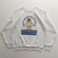 80's BEACH BUMS Sweatshirt