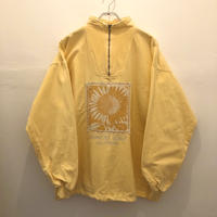 90's NEWPORT BEACH CALIFORNIA Half Zip Tops