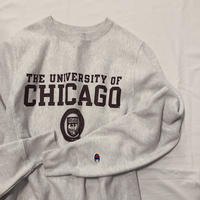Champion  REVERSE WEAVE  UNIVERSITY OF CHICAGO
