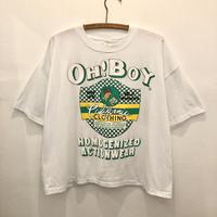 90's  OH! BOY Short Tee