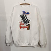 90's Back  Print  Sweat  Shirt