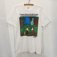 90's Jerry Van Amerongen  Tee  GOLF