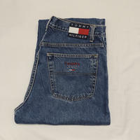 TOMMY JEANS DENIM PANTS