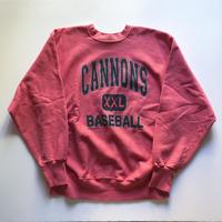 90's CANNONS  Sweatshirt
