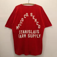 90's  Stanislaus  Farm Supply Tee
