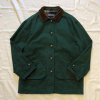 LANDS' END  COVERALL JACKET