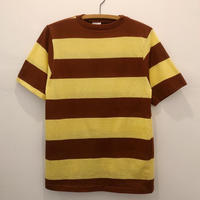 50's Vintage Wide stripe Tee