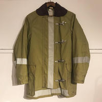 BODY GUARD   VINTAGE  FIREMAN JKT