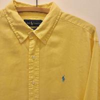 Ralph Laulen  BD Shirt