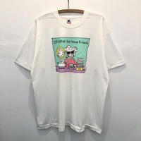 80's 〜90's  Tomassi  Carousel Creations  Tee