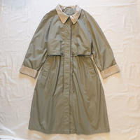 90's Single Trench Coat