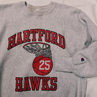 90's Champion  REVERSE WEAVE  HARTFORD